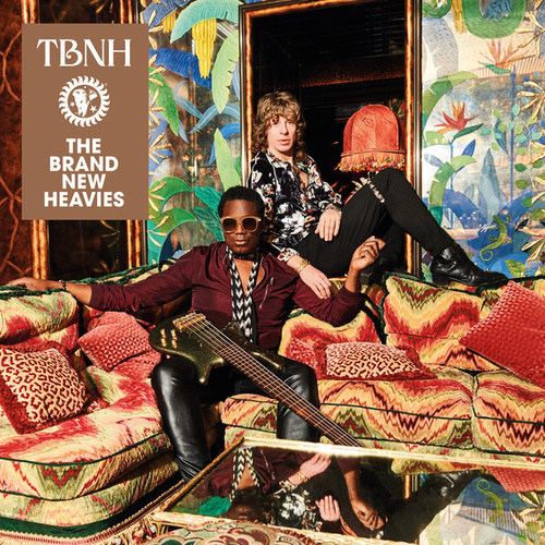 Tbnh van Brand New Heavies
