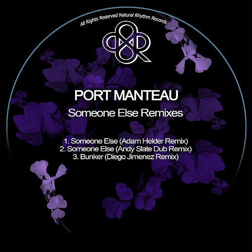 Someone Else Remixes de Portmanteau