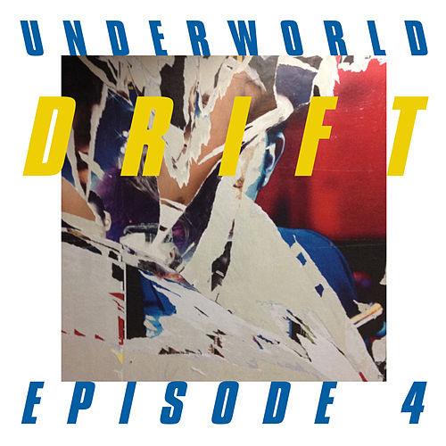 "DRIFT Episode 4 ""SPACE"" by Underworld"