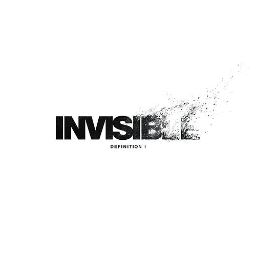 INVISIBLE Definition I by Various Artists