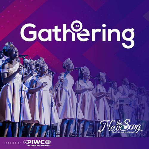 The Gathering by NewSong