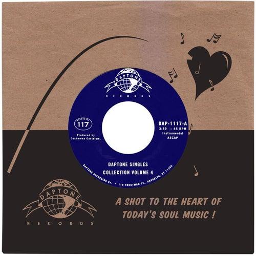 Daptone Records Singles Collection: Volume 4 de Various Artists
