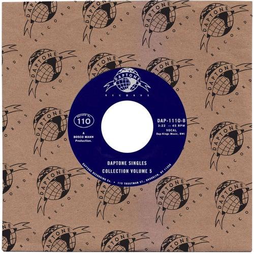 Daptone Records Singles Collection: Volume 5 de Various Artists