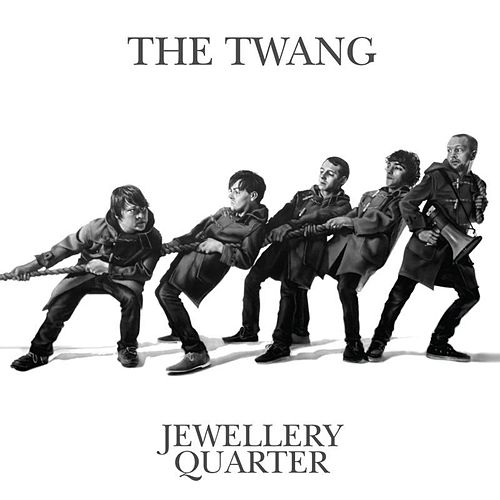 Jewellery Quarter by Twang