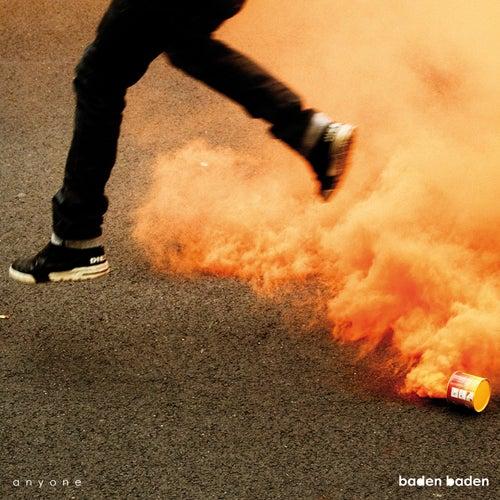 Anyone by Baden Baden