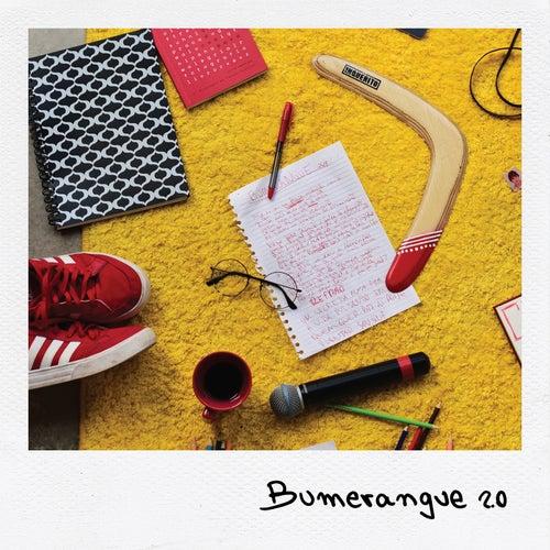 Bumerangue 2.0 by Inquerito