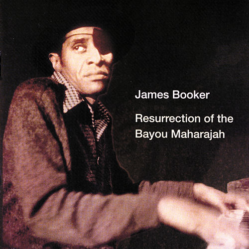 Resurrection Of The Bayou Maharajah (Live At The Maple Leaf Bar, New Orleans, LA / 1977-1982) by James Booker