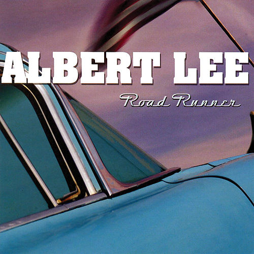 Road Runner von Albert Lee