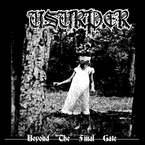 Beyond the Final Gate by Usurper