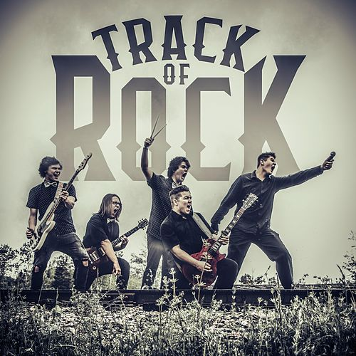 Let's Rock by Track of Rock