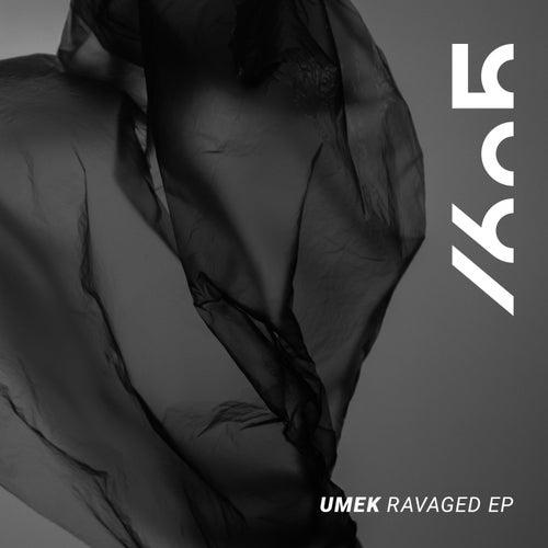 Ravaged EP de Umek