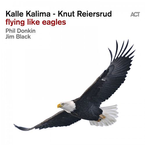 Flying Like Eagles von Kalle Kalima
