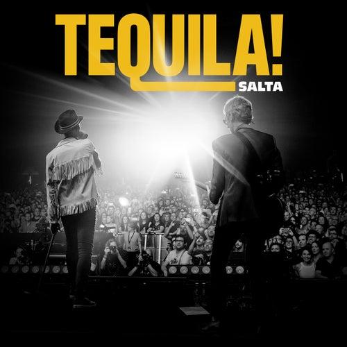 Salta!!! (Edit / En Directo En El WiZink Center / Madrid / 2018) de Tequila