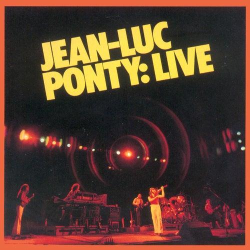 Live fra Jean-Luc Ponty