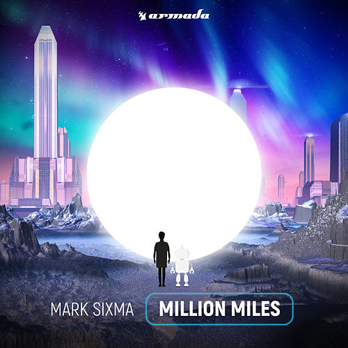 Million Miles van Mark Sixma