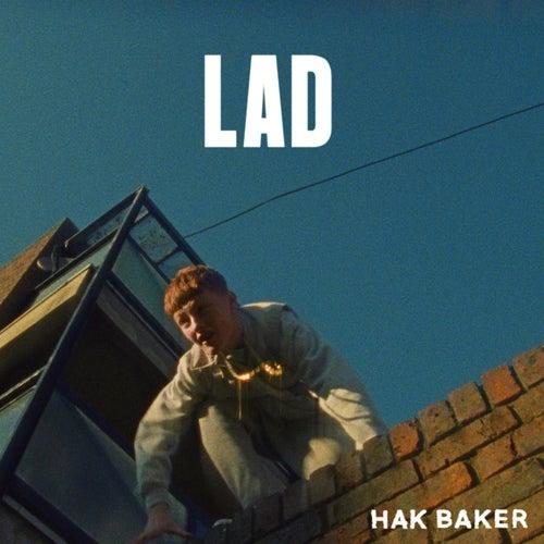 Lad by Hak Baker