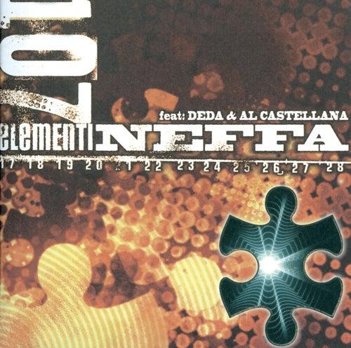 107 Elementi di Neffa