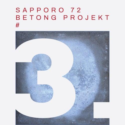 Betong Projekt #3 by Sapporo72