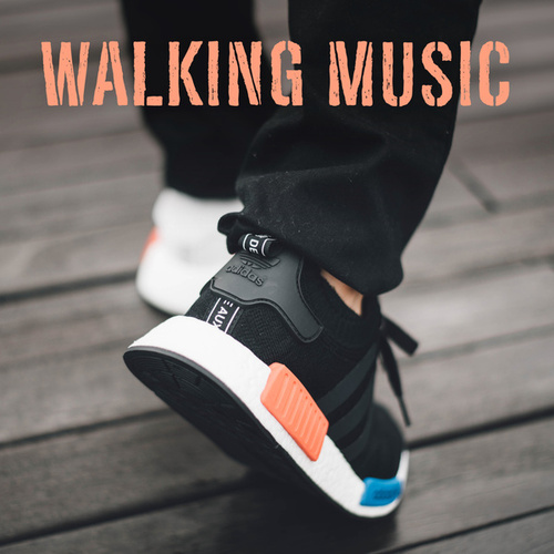 Walking Music van Various Artists
