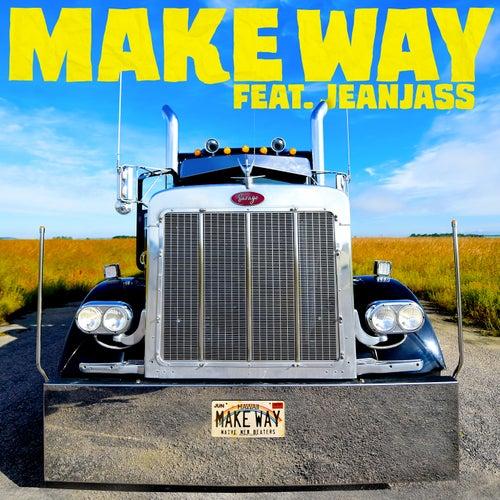 Make Way von Naive New Beaters