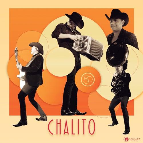 Chalito by Calibre 50