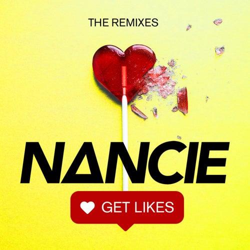 Remix EP 1 von Nancie