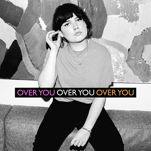 Over You by Lily Moore