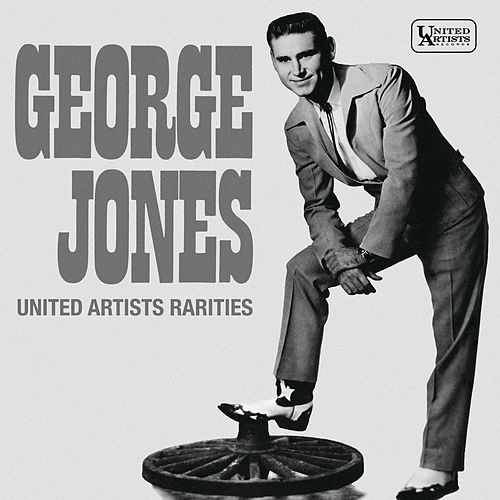 United Artists Rarities von George Jones