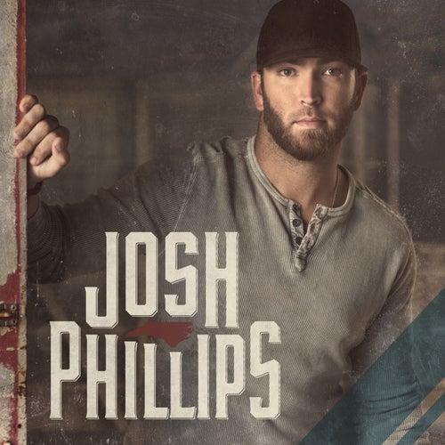 Josh Phillips EP by Josh Phillips