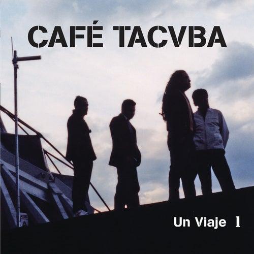 Un Viaje 1 (En Vivo) von Cafe Tacvba