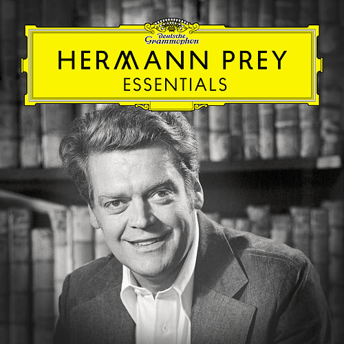 Hermann Prey: Essentials de Hermann Prey