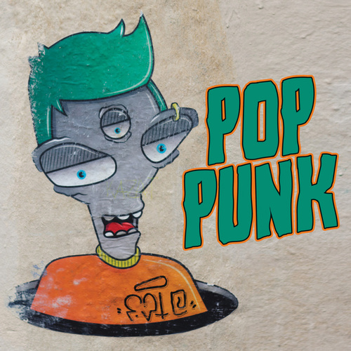 Pop Punk de Various Artists