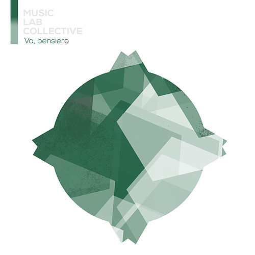 Va', pensiero (arr. piano) von Music Lab Collective