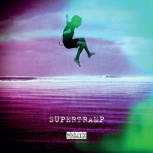 Supertramp Remix by Kirsty Bertarelli
