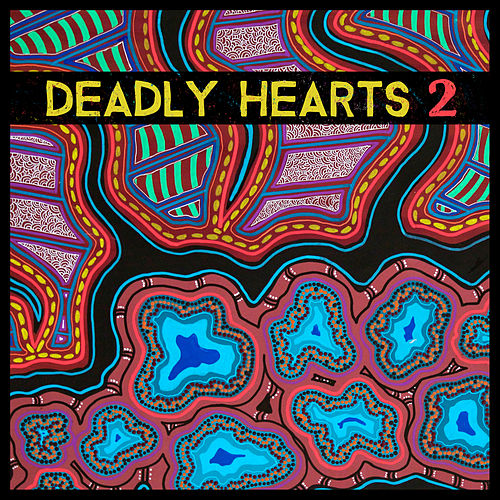 Deadly Hearts 2 de Various Artists