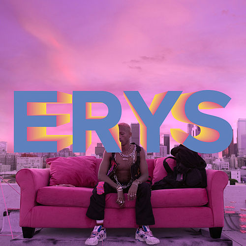 ERYS (Deluxe) von Jaden