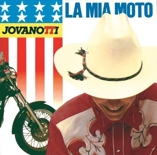La Mia Moto di Jovanotti