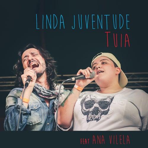 Linda Juventude (acústico) de Tuia