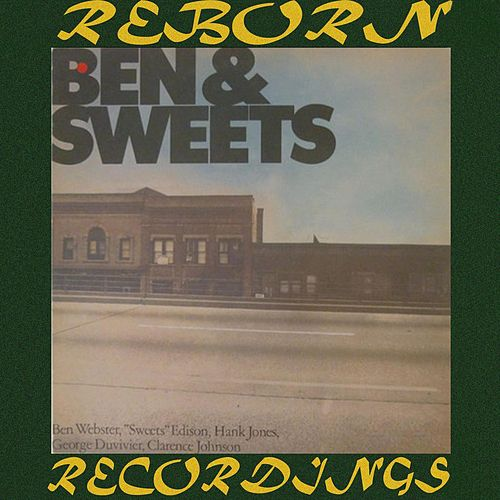 Ben and 'Sweets' (HD Remastered) de Ben Webster