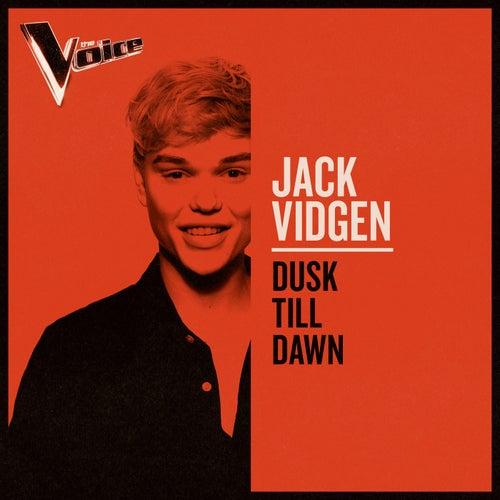 Dusk Till Dawn (The Voice Australia 2019 Performance / Live) by Jack Vidgen