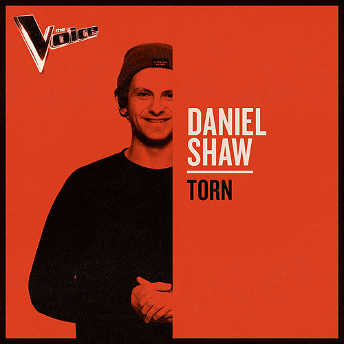 Torn (The Voice Australia 2019 Performance / Live) de Daniel Shaw