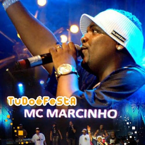 PERFIL BAIXAR CD MC MARCINHO