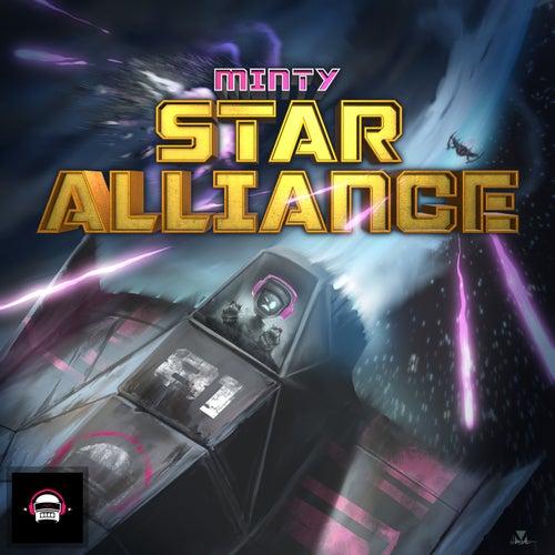 Star Alliance von Minty