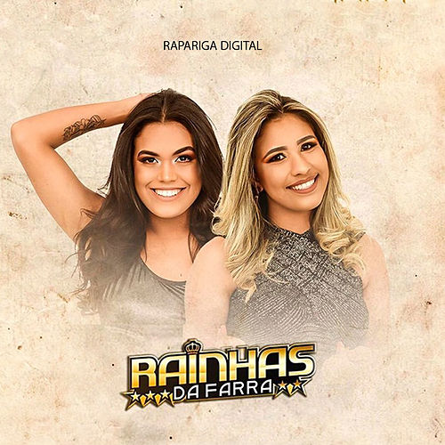 Rapariga Digital von Rainhas da Farra