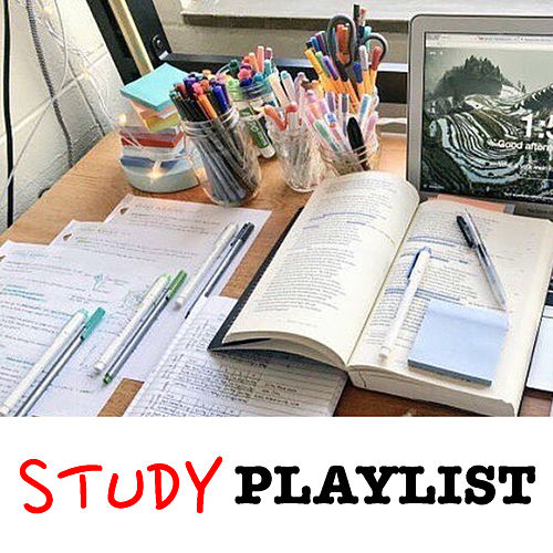 Study Playlist de Various Artists