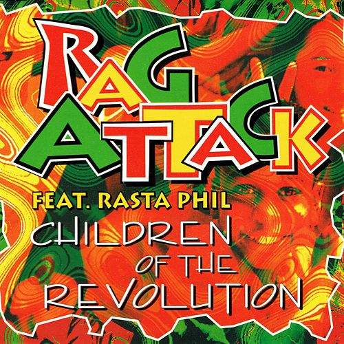 Children of the Revolution de Rag Attack