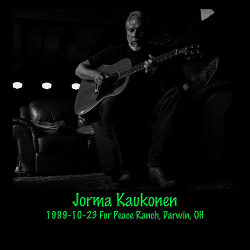 1999-10-23 Fur Peace Ranch, Darwin, OH by Jorma Kaukonen