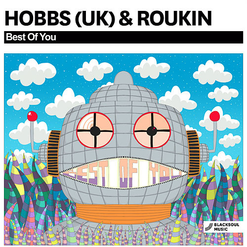 Best Of You - Single by THE HOBBS
