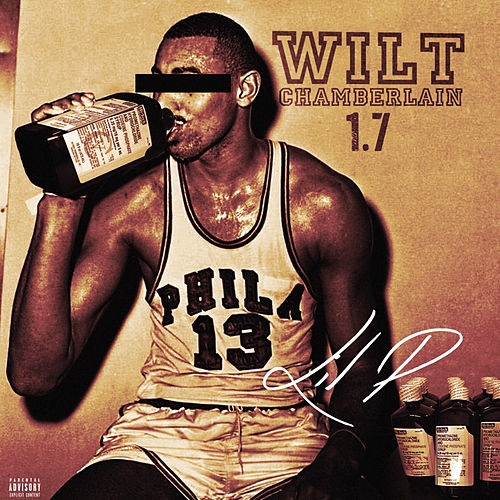 Wilt Chamberlain 1.7 by Lil P