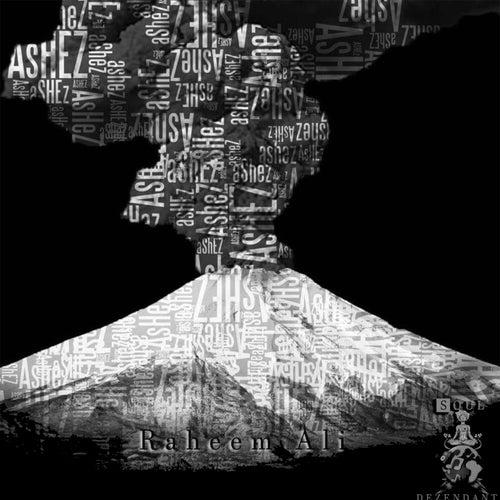 AsheZ von Raheem Ali